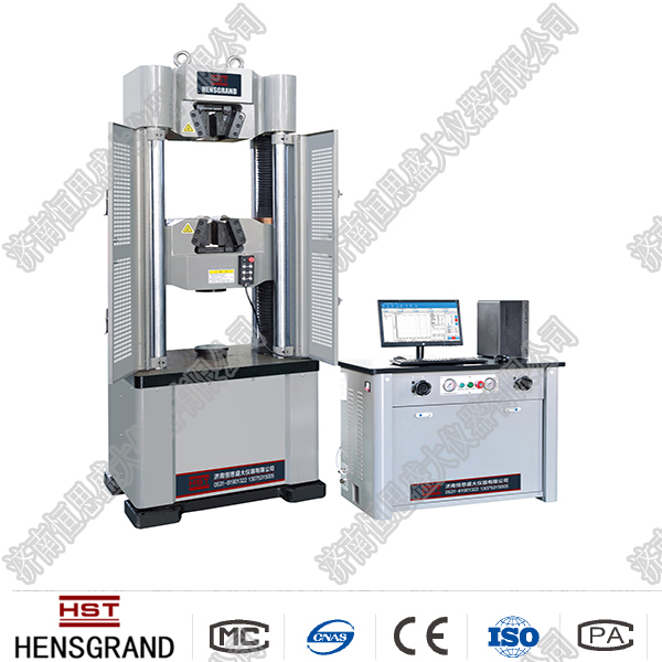 WEW-300D微机屏显液压万能试验机